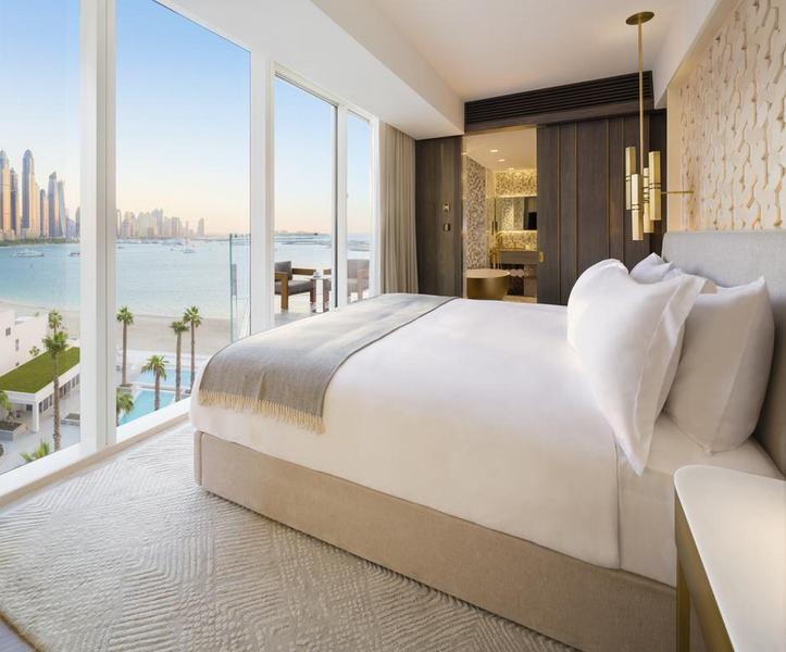 Five Palm Jumeirah Dubai Hotel
