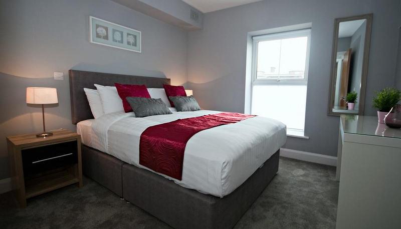 Hotel Dorset Apartments