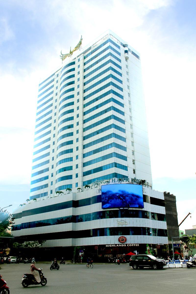 One Opera Danang Hotel