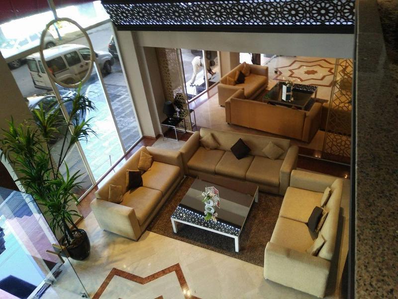 Hotel Sabah, Mohammedia