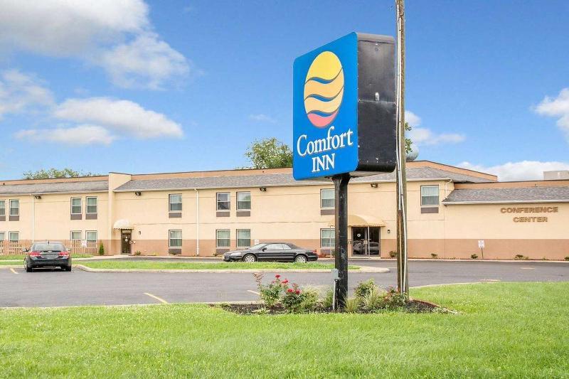 Comfort Inn, Pike