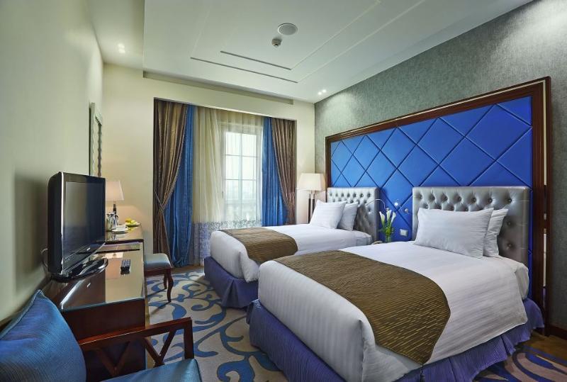 HotelAL MASAH HOTEL & SPA CAIRO