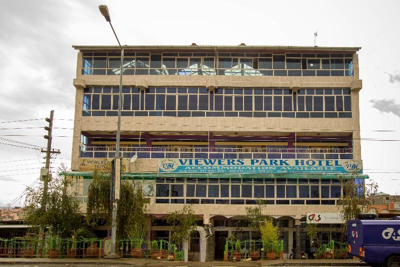 Viewers Park Hotel, Naivasha