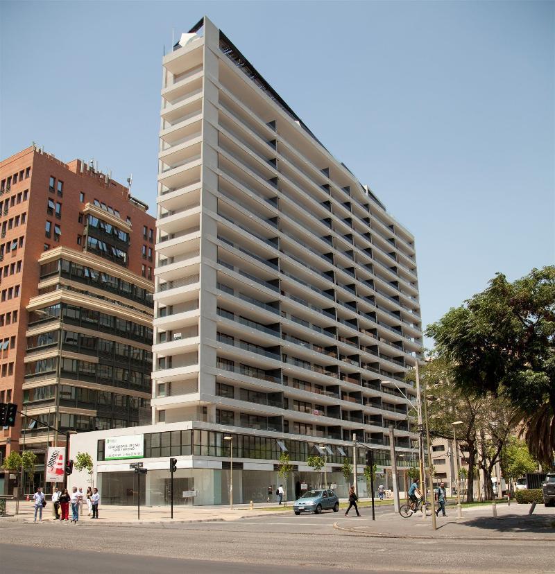 Downtown Apartment in Las Condes, Cordillera