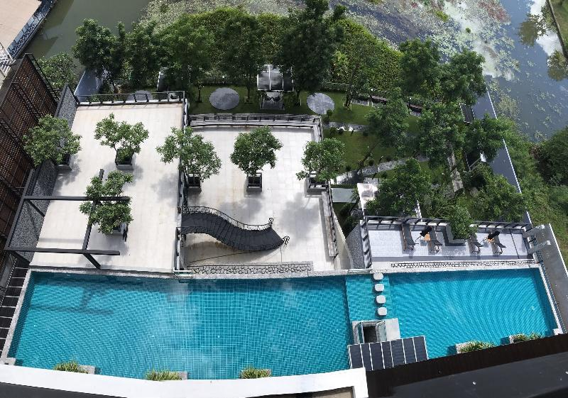 Natee The Riverfront Hotel Kanchanaburi