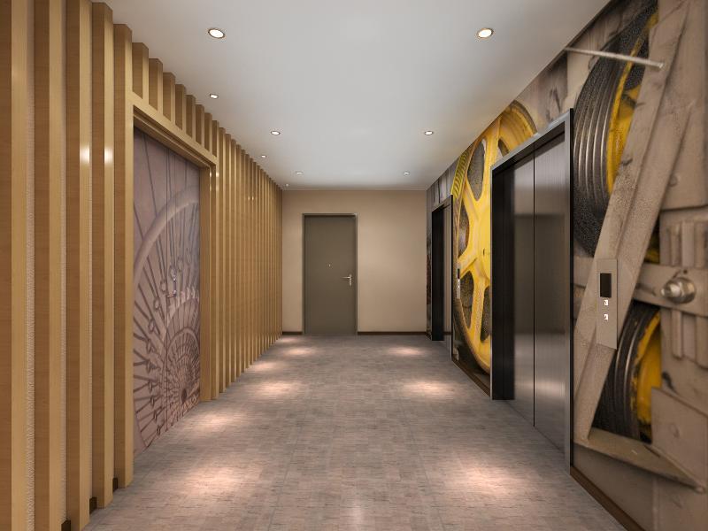 Ibis Weihai Dongfang Xintiandi Hotel, Weihai
