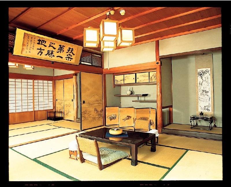 Sakoya, Yoshino
