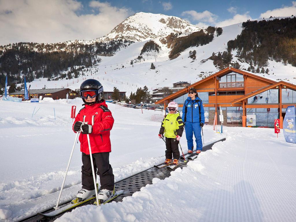 Semana Santa en Andorra + Forfait