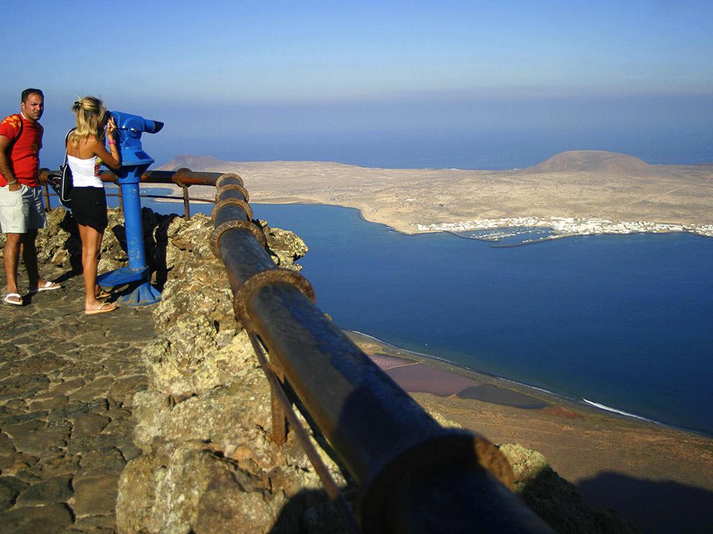 North Lanzarote