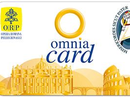 Travel pass Vaticano y Roma