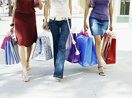 Excursions in Chesterfield - MO - Taubman Prestige Outlets