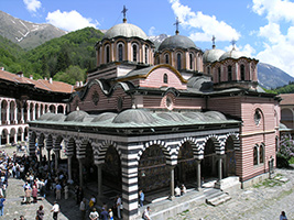 Borovets Excursions & Tours - RILA MONASTERY FROM BOROVETS