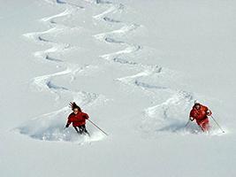 Ausflüge in Französische Pyrenäen - Ski insurance Plus