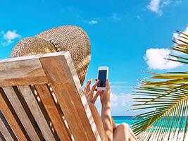 Ausflüge in Jacksonville Area - FL - Prepaid AT&T SIM Card Domestic