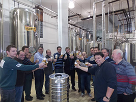 Ausflüge in Gramado - Brewery Tour