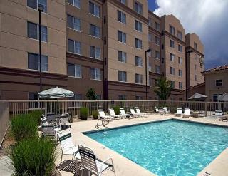 Homewood Suites by Hilton Albuquerque Uptown, Albuquerque International Sunport Airport
