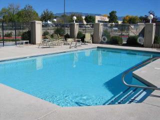 Hampton Inn Albuquerque-University/Midtown, University - Midtown