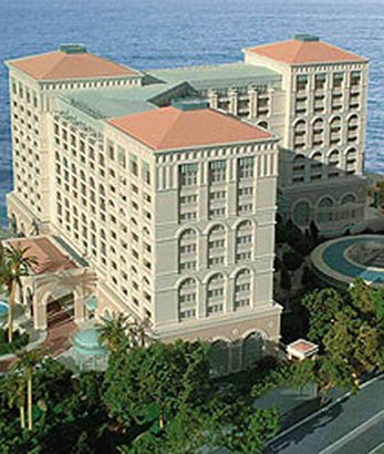 Hotels in Monaco: Monte Carlo Bay Hotel And Resort