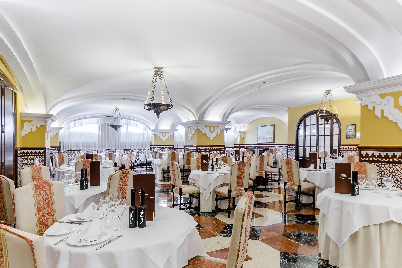 Exe Sevilla Macarena en Sevilla