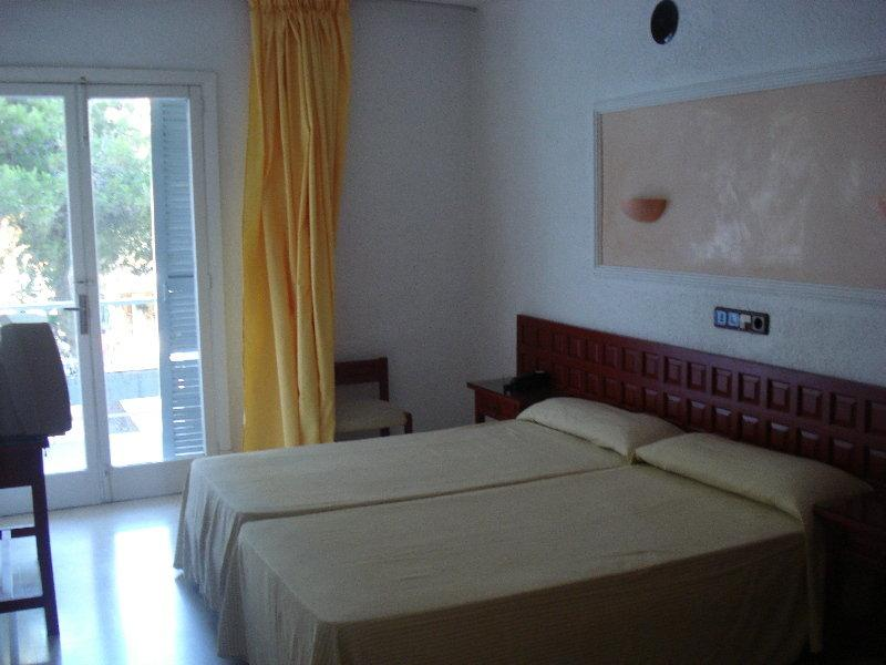 Hotel Cassandra en EL ARENAL