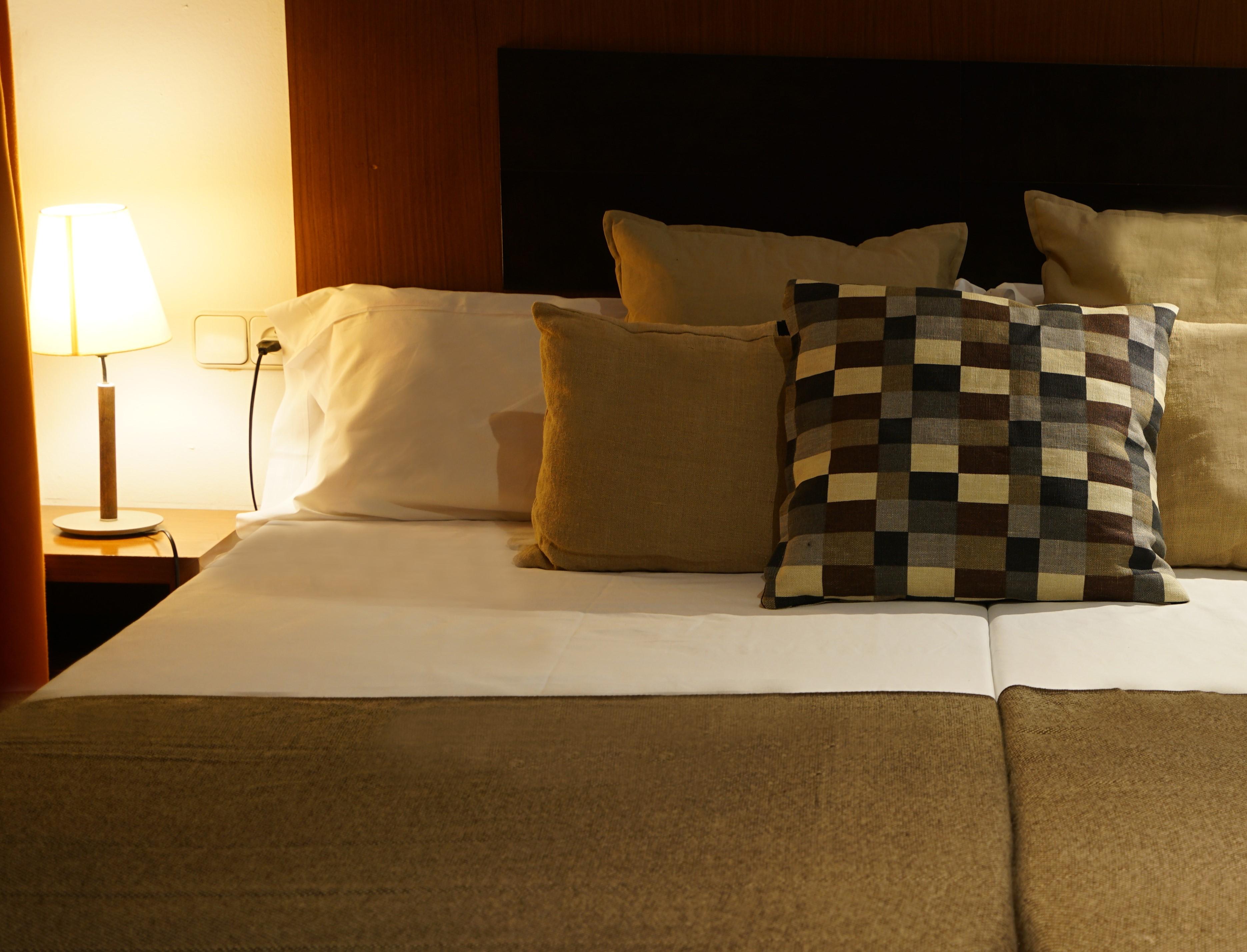 También podría interesarte Hotel Adagio Gastronòmic