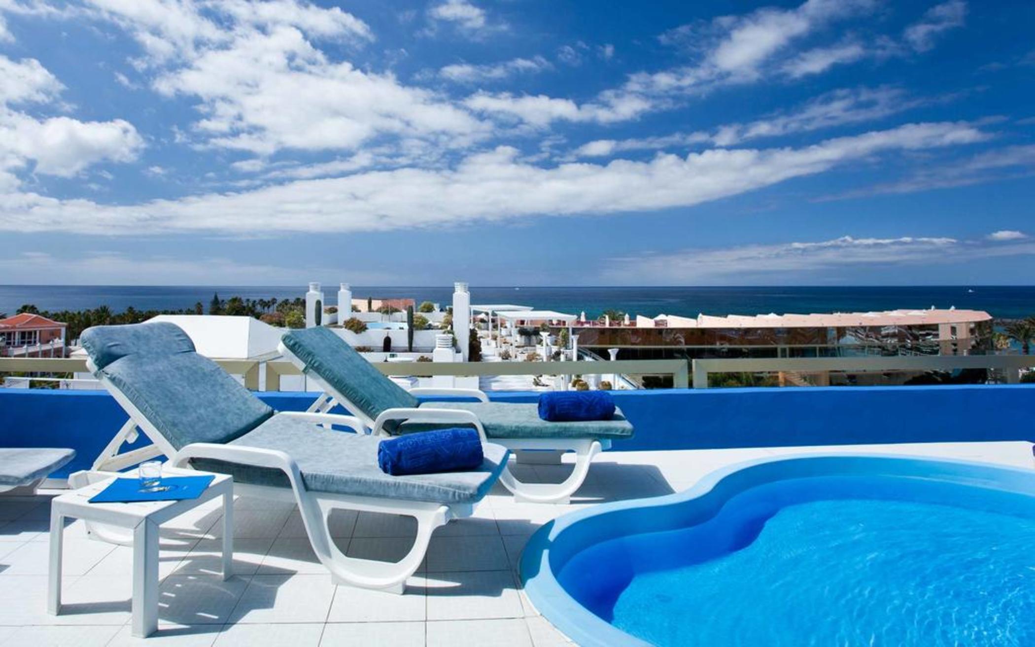 También podría interesarte Hotel Mediterranean Palace