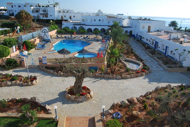 El Puntazo, Almería
