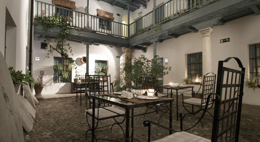Hospes Las Casas del Rey de Baeza en Sevilla