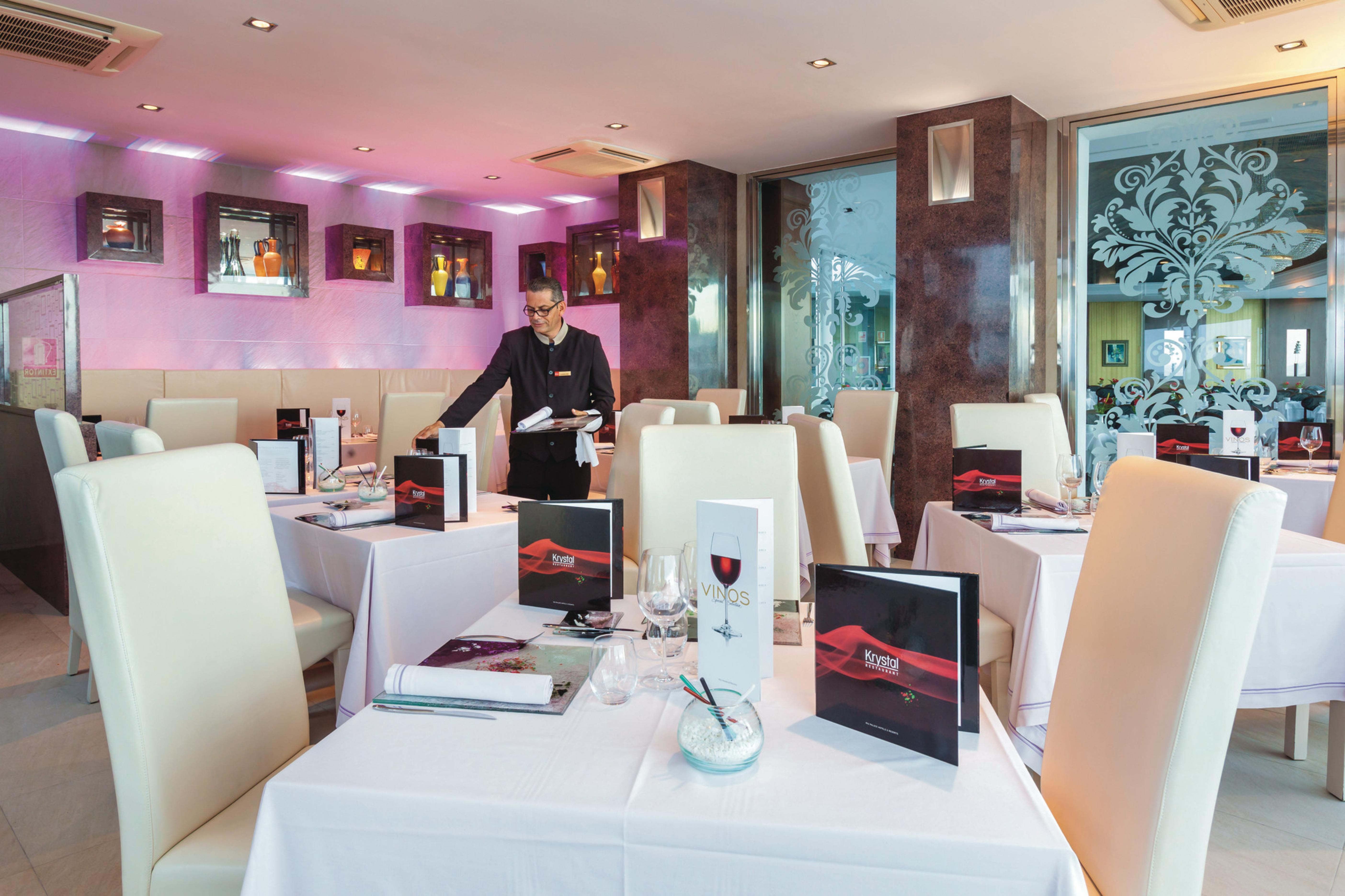 También podría interesarte Hotel Riu Palace Tenerife