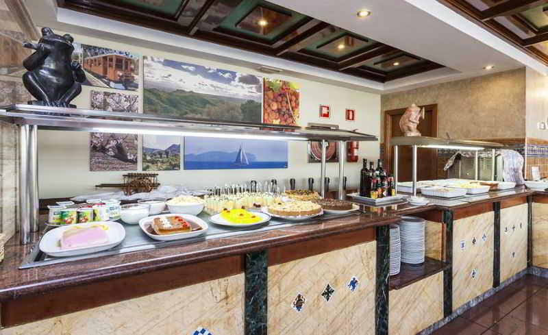 Cristobal Colon Hotel en PALMA DE MALLORCA