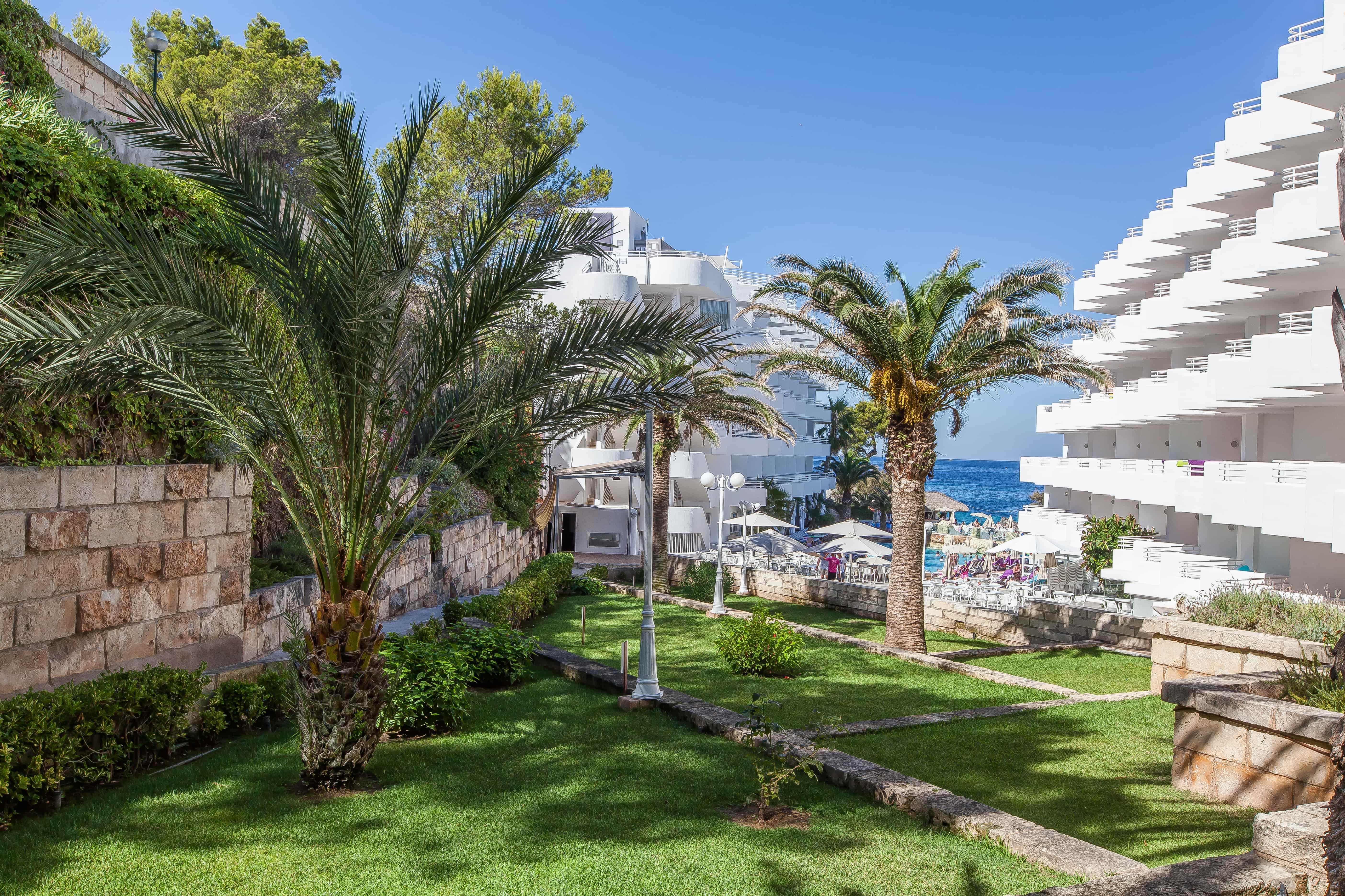 Fergus Style Cala Blanca Suites en Santa Ponsa