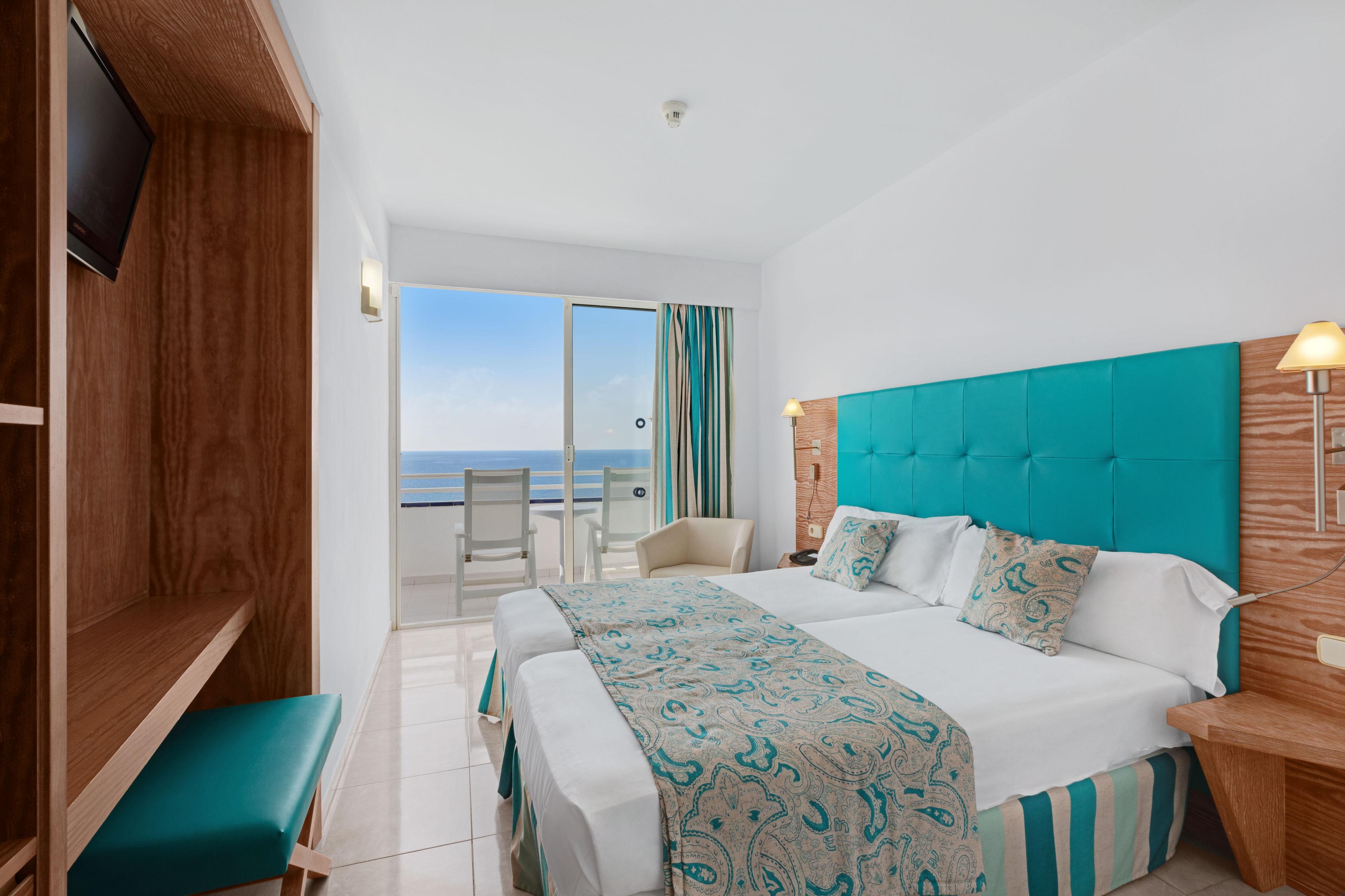 Gran Camp de Mar Hotel en Camp de Mar