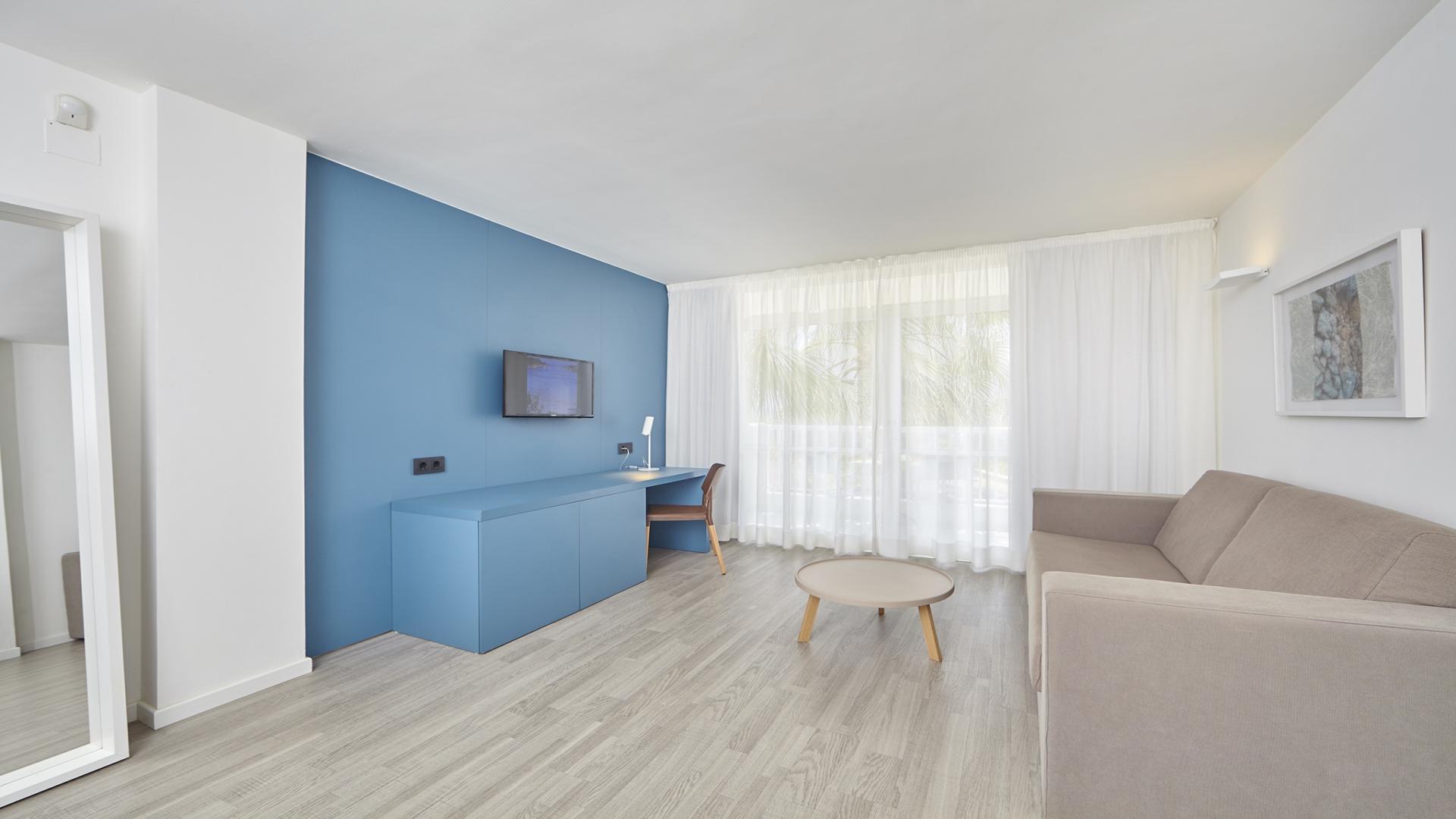 Prinsotel Alba Hotel Apartamentos en Cala d'Or