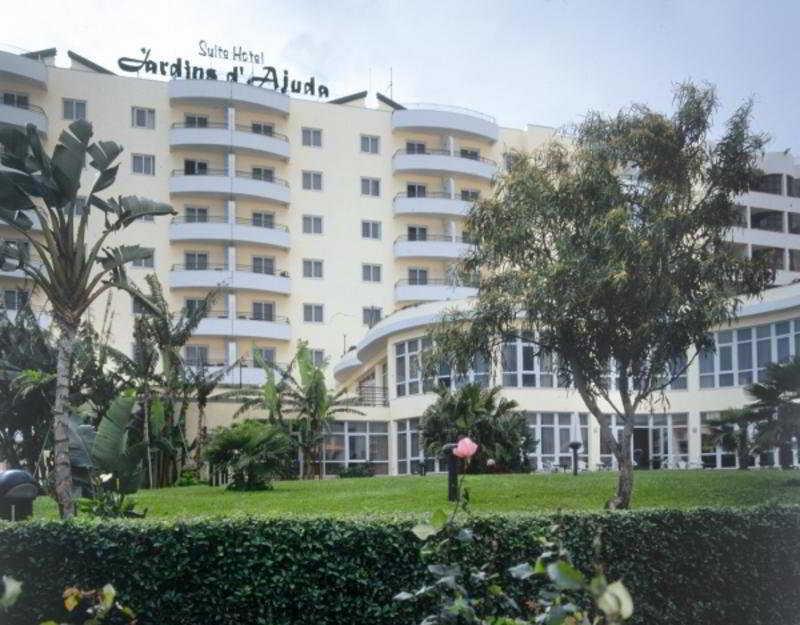 Jardins d'Ajuda Suite, Funchal