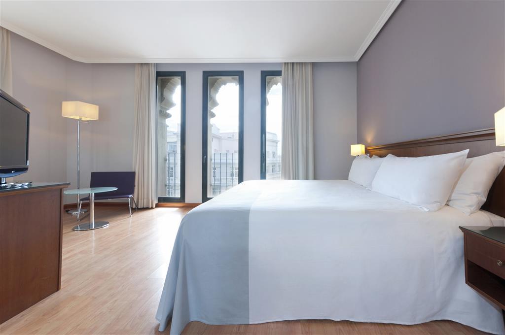 TRYP Madrid Cibeles Hotel en MADRID