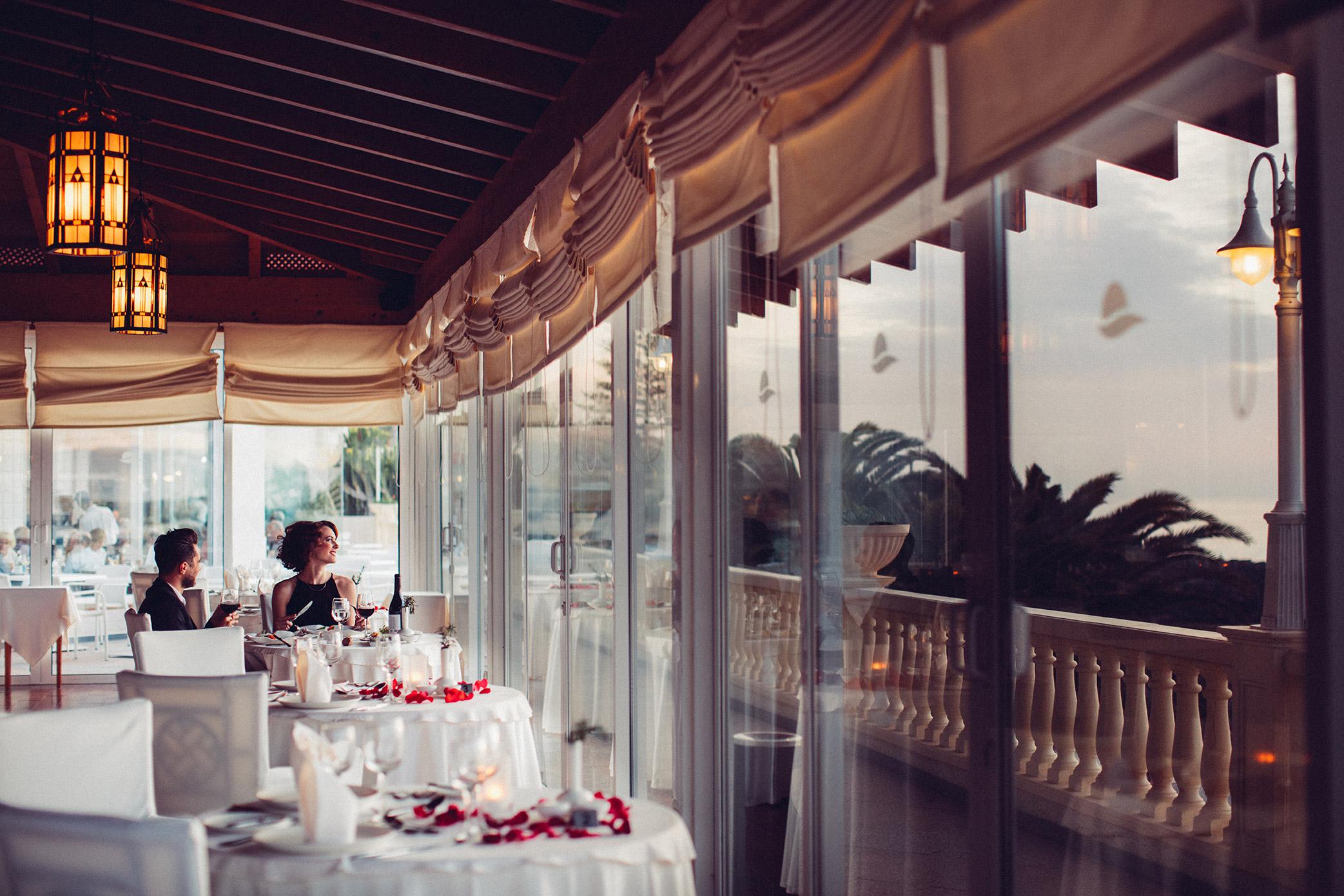 Sensimar Arona Gran & Spa en Los Cristianos