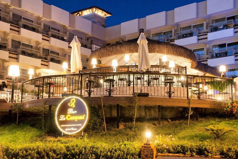 También podría interesarte Hotel Carina Hotel