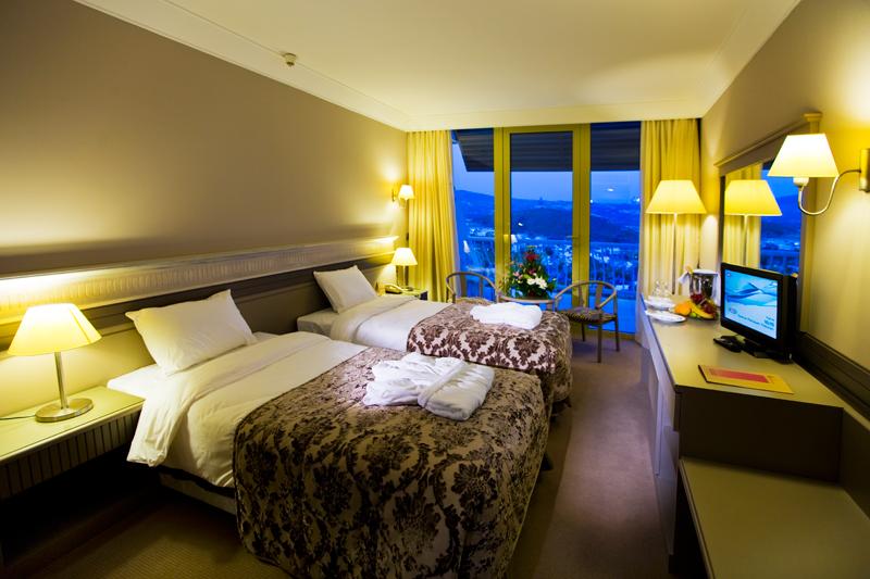También podría interesarte Hotel Fantasia Hotel De Luxe Kusadasi