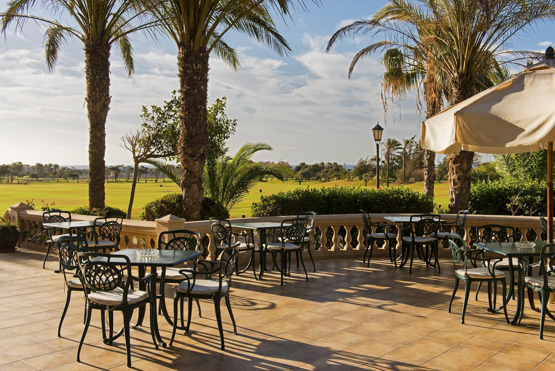 Elba Palace Golf & Vital Hotel en CALETA DE FUSTE, ANTIGUA