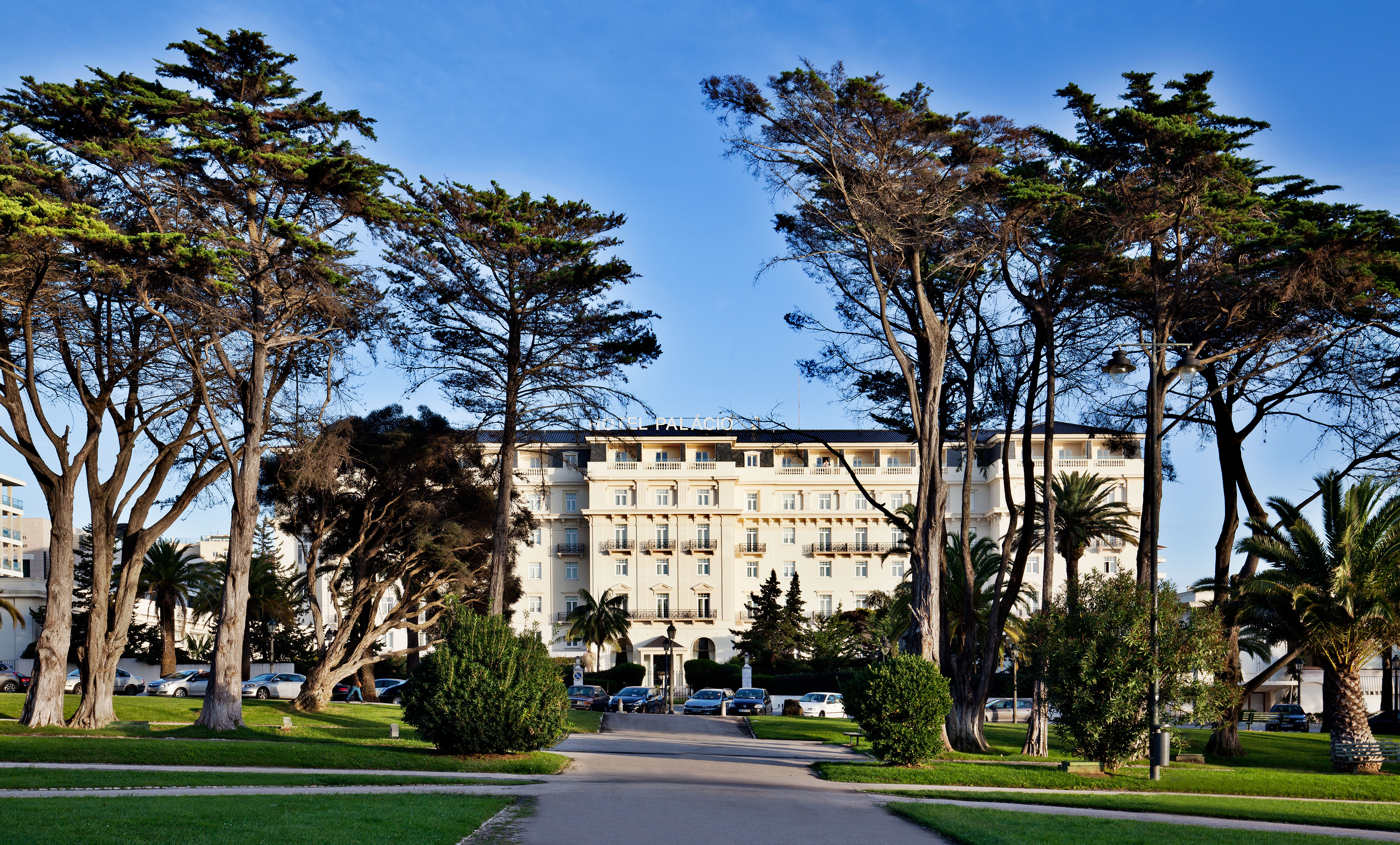Palacio Estoril Hotel Golf & Spa, Cascais