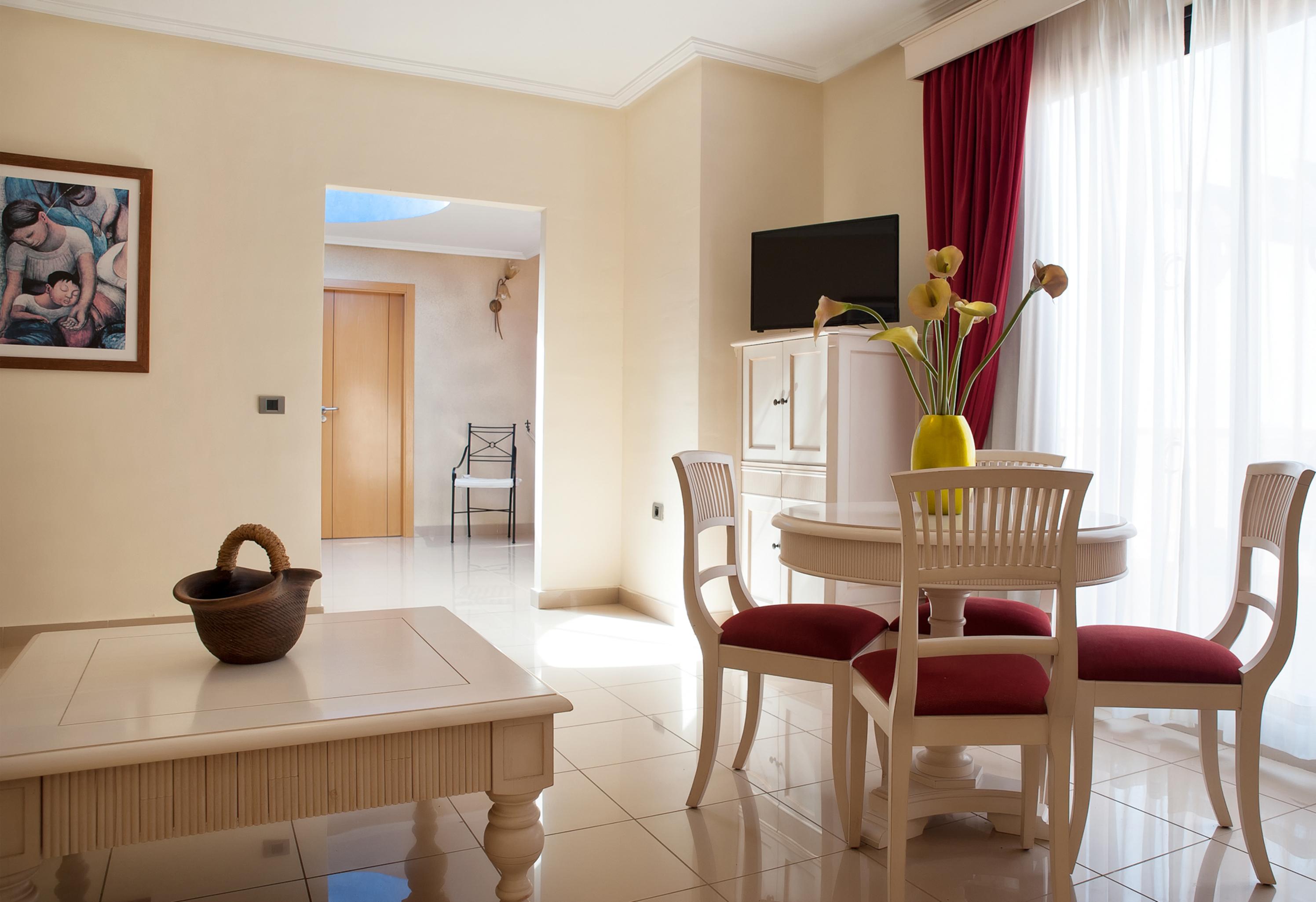 También podría interesarte Hotel Grand Muthu Golf Plaza Hotel & Spa
