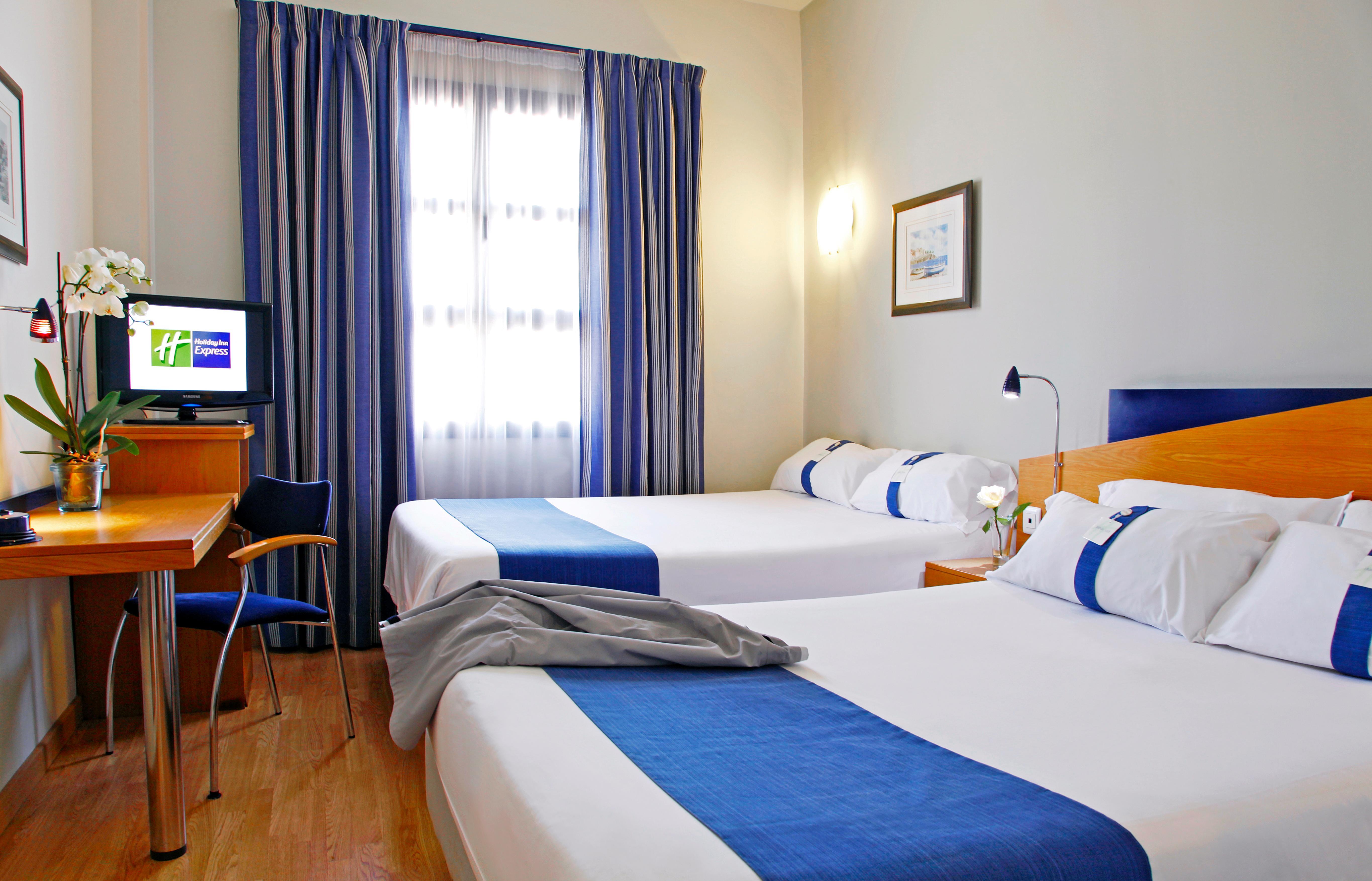 Holiday Inn Express Ciudad de las Ciencias en Valencia