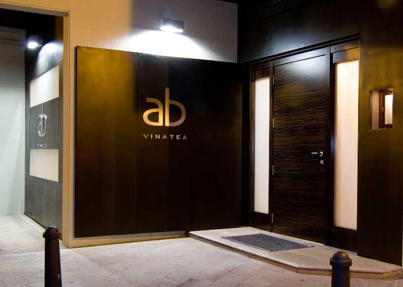 Ayre Hotel Astoria Palace en Valencia