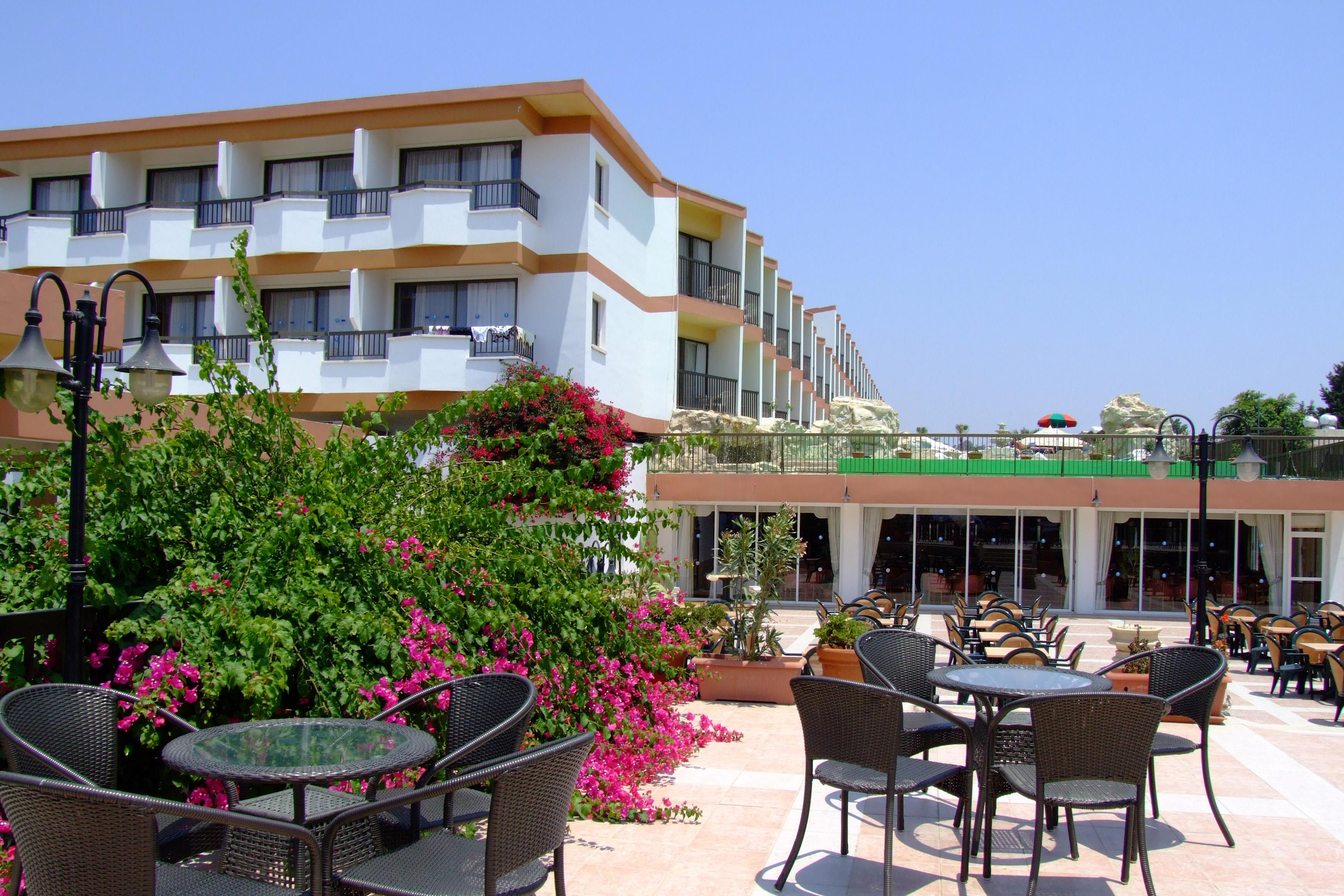 Avlida en Paphos