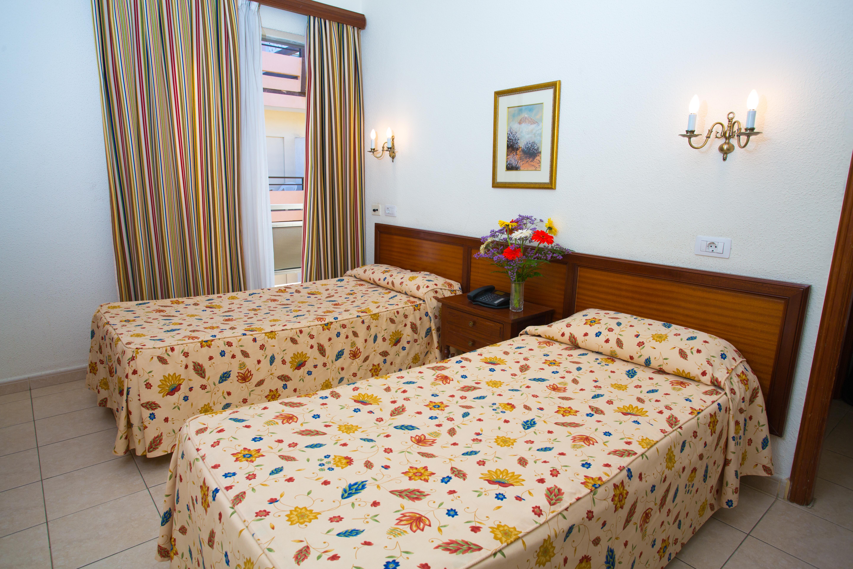 Hotel Marte, Santa Cruz de Tenerife