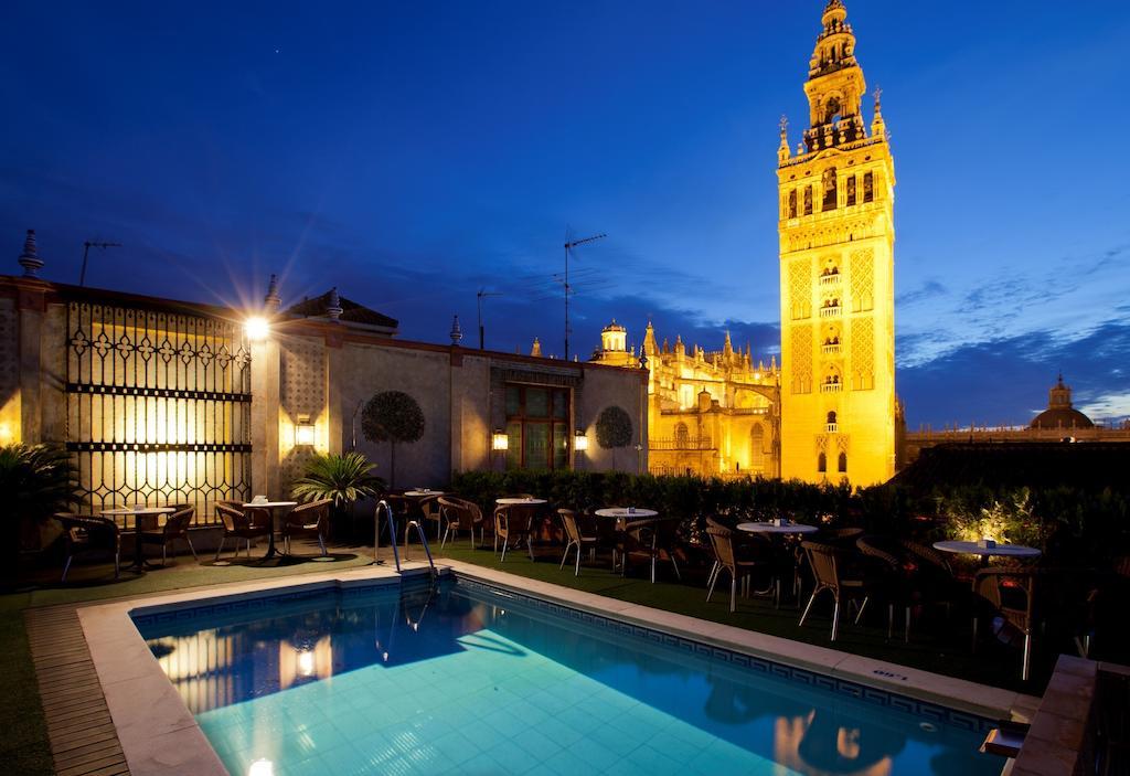 Doña Maria en Sevilla