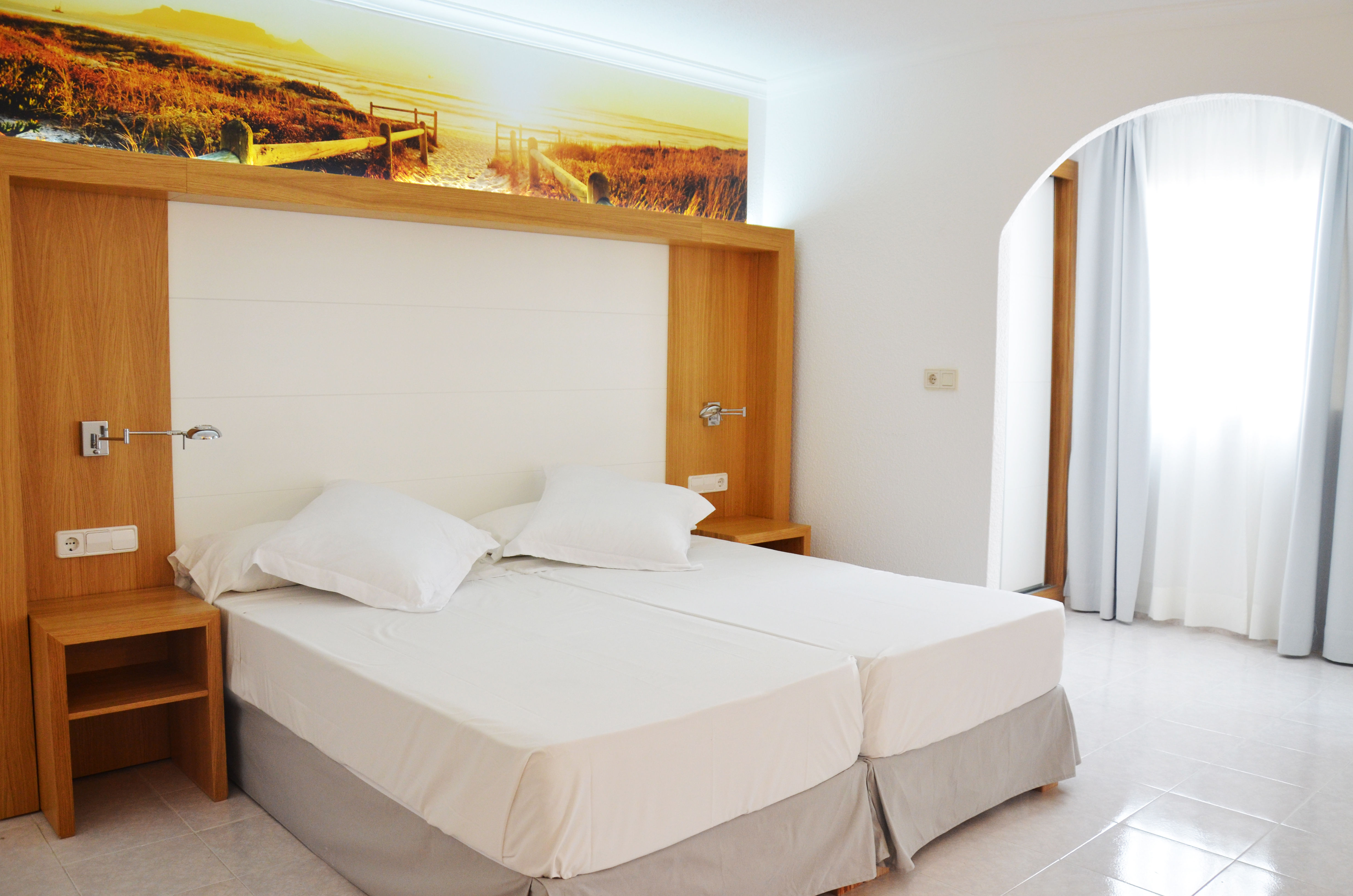 Aparthotel San Marino