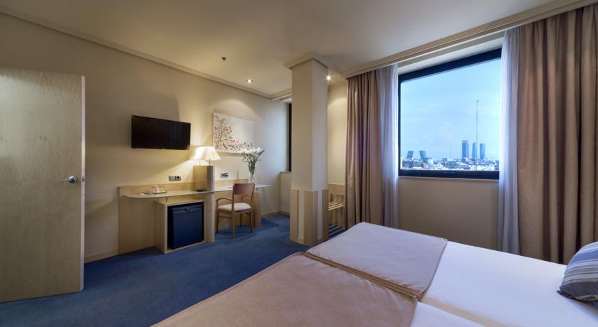 abba Madrid Hotel