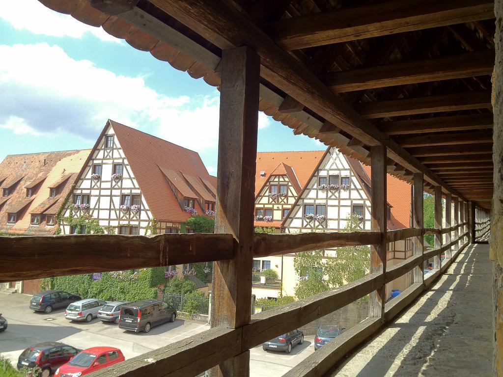 Prinz, Ansbach