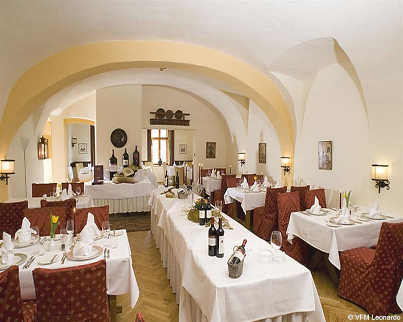 Grand Hotel Sauerhof en Baden